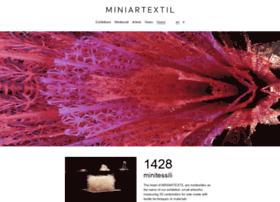 miniartextil.it