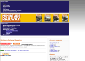 miniature-railway.com