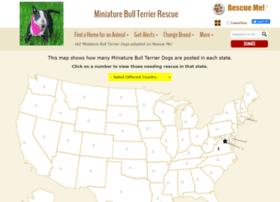 miniaturebullterrier.rescueme.org