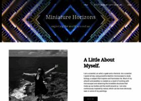 miniaturehorizons.com