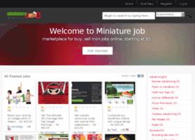 miniaturejob.com