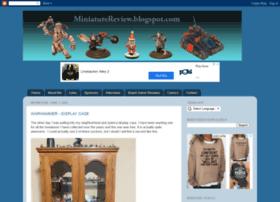 miniaturereview.blogspot.co.il