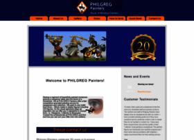 miniatures-philgreg.com