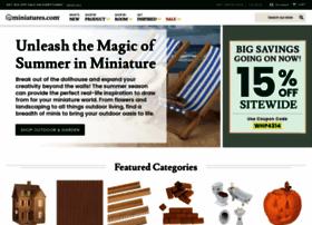 miniatures.com