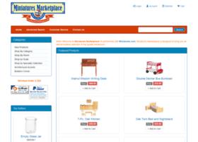 miniaturesmarketplace.com