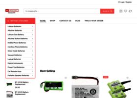 minibattery.co.uk