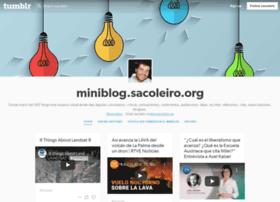 miniblog.sacoleiro.org