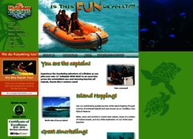 miniboatadventures.com