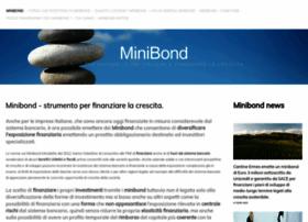 minibond.it
