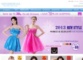 minibridal.com