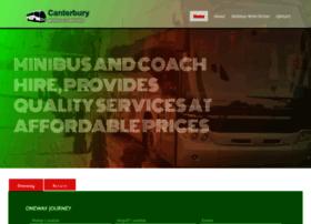 minibushireincanterbury.co.uk