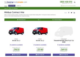 minibusleasingmadesimple.com