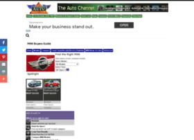 minibuyersguide.theautochannel.com