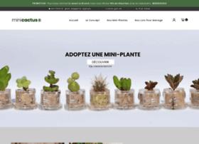 minicactus.fr
