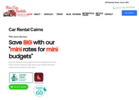 minicarrentals.com.au