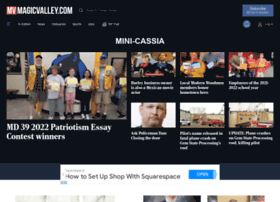 minicassiavoice.com