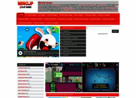 miniclipminiclip.net
