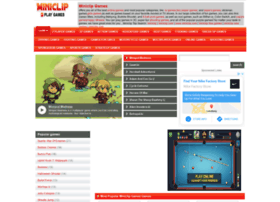 miniclipminiclip.org