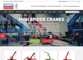 minicrane-hire.com
