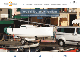 minicroiseur.fr