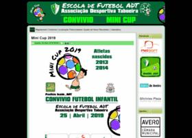 minicup.adtaboeira.com