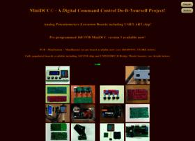 minidcc.com