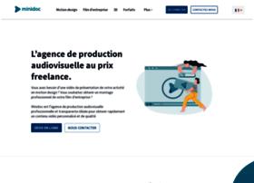 minidoc.fr