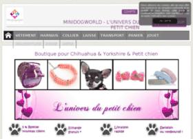 minidogworld.net