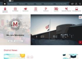 minidokaschools.org