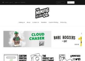 minifigsrus.com