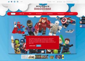 minifiguremaddness.com