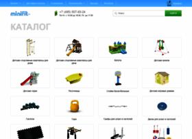minifit.ru