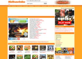 minigameonline.net