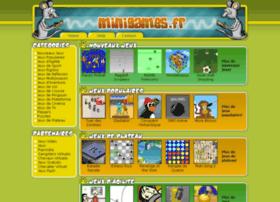 minigames.fr