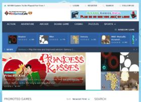 minigamescafe.com