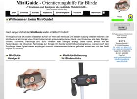 miniguide.de
