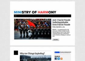 miniharm.com