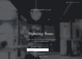 miniheartsclub.co.nz