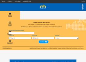 minihostels.com