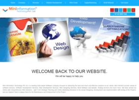 miniinfotech.com