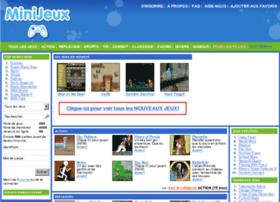 minijeux.com