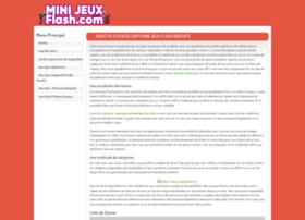 minijeuxflash.com
