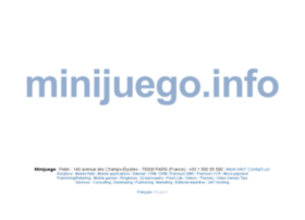 minijuego.info