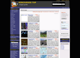 minijuegostop.com.mx