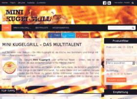 minikugelgrill.de