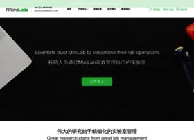 minilabtech.com