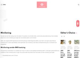 minilening-zonder-bkr.nl