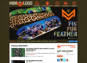 minilogoskateboards.com
