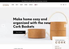 minimalcork.com