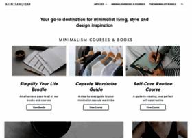 minimalism.co